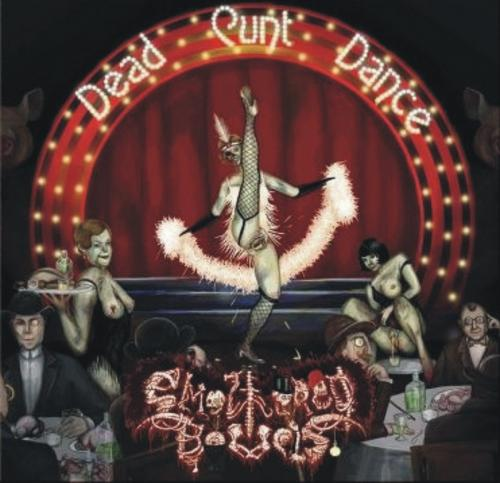 BLP 194 SMOTHERED BOWELS - Dead Cunt Dance