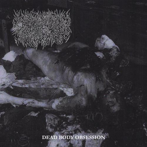 BLP 250 LIQUID VISCERA - Dead Body Obsession