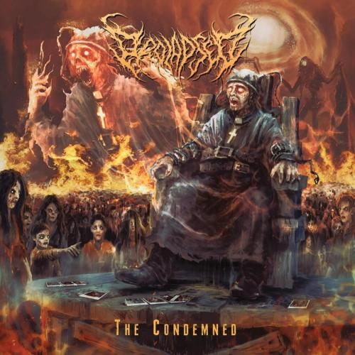 BLP 241 PROLAPSED - The Condemned