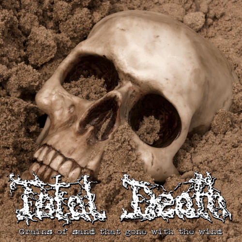 BLP 209 DISFIGURED CORPSE / TOTAL DEATH