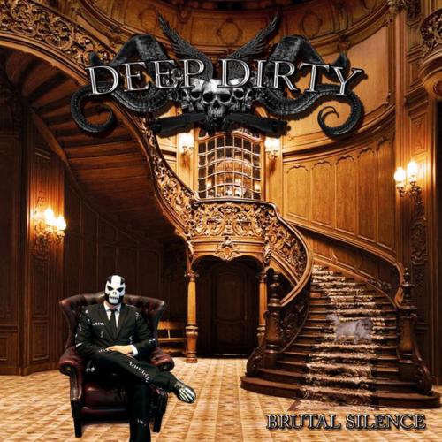 BLP 225 DEEP DIRTY - Brutal Silence