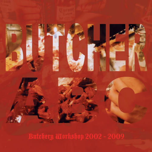 BLP 215 BUTCHER ABC