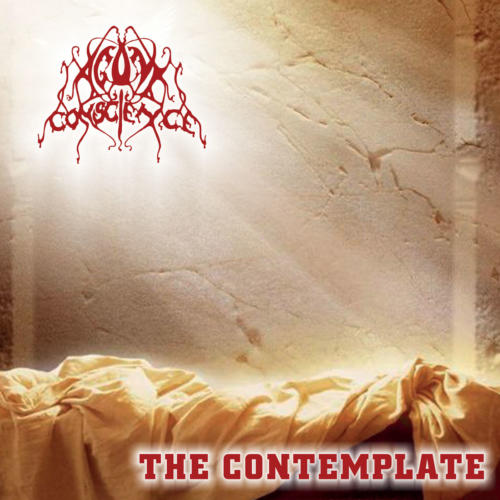 BLP 222 AGONY CONSCIENCE - The Contemplate CD
