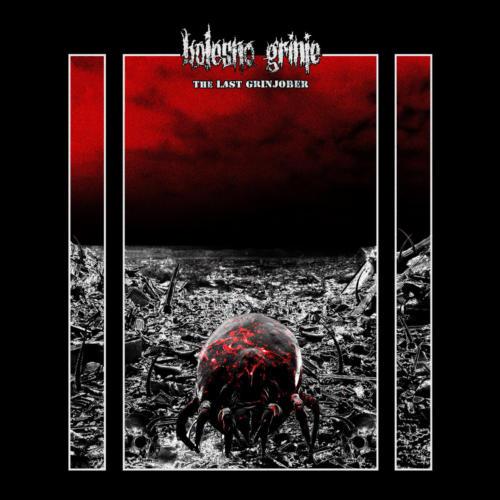 BLP 270 BOLESNO GRINJE - The Last Grinjober CD
